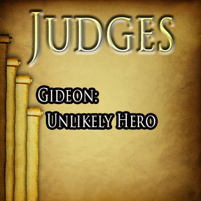 book of judges summary pdf