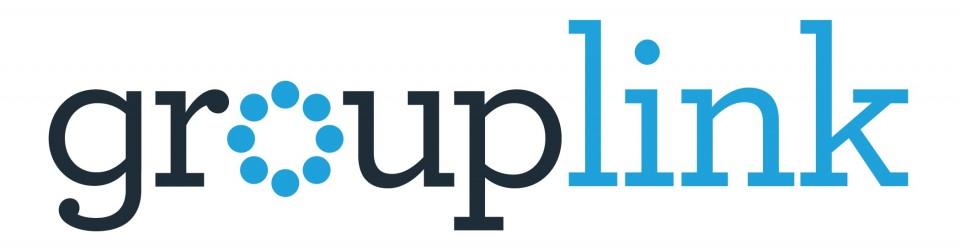 GroupLink Logo