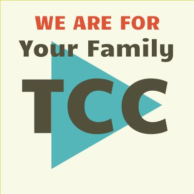 TCC Vision 2017-18 - For Your Family